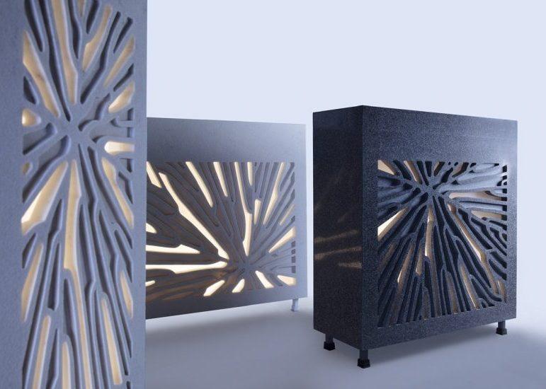 Anoma for Landscape Design : Cuboids